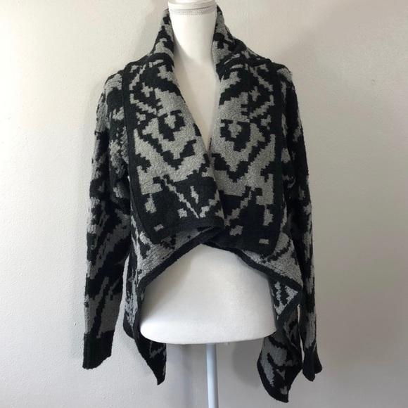 PrAna Reversible Alberta Sweater - L